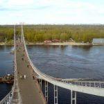Киевские острова запретили застраивать