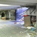 В подземных переходах Киева демонтировали 19 временных сооружений