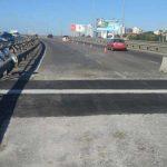 На Южном мостовом переходе отремонтируют сразу 6 швов