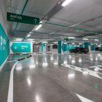На Троещине решат проблему нехватки парковок