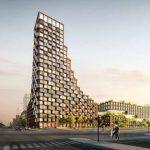 Архитекторы хотят построить первый в мире небоскреб из мусора