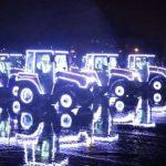 Приколы строительной техники: как трактора танцуют танго