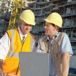 Киевским строителям обещают поднять зарплату