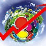 В Украине производство ЛКМ выросло почти на 5 %