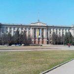 В центре Николаева отремонтируют площадь
