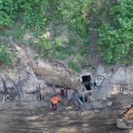 Киев укрепил склоны в двух парках