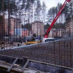 Новые стройнормы сказались на объемах строительства под Киевом