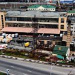 Киев застроит промышленные зоны