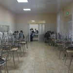 Львовским военным отремонтируют столовую