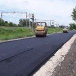 Харьков сэкономит 25 млн. грн. на ремонте дороги