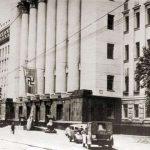 Фотографии Киева периода немецкой оккупации