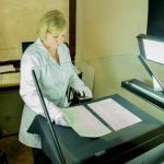 Госгеокадастр заказал оцифровку миллиона документов