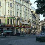 Во Львове третий год ремонтируют памятник архитектуры