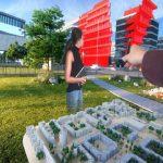 Архитекторы разработали систему совместной дополненной реальности