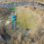 Полтава построит спорткомплекс взамен захваченного в Крыму