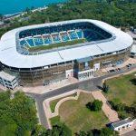 Крупнейший стадион юга снова попытаются продать