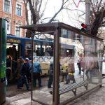 В Одессе построят 18 остановок