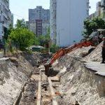 На улице Вербицкого 40 лет не будет проблем с отоплением