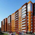 Тернополь помог купить первую в этом году доступную квартиру