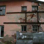 75 млн. кв. м жилья нельзя использовать