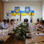 В Житомире обсудили предоставление жилья внутренне перемещенным лицам