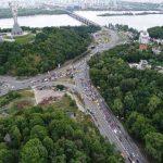 Киевсовет обязали вернуть деньги за землю