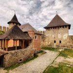 Хотинскую крепость вновь будут реставрировать