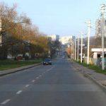 Во Львове не спеша отремонтируют дорогу на кладбище