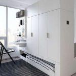 В 2020 году на мировые рынки выйдет роботизированная мебель