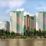 Суд остановил строительство жилья на озерах