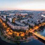 В Днепровском районе появится зона отдыха