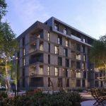 Львовский горсовет разрешил застроить зеленую зону многоэтажками