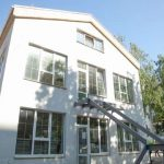 Киев завершает реконструкцию инклюзивного детсада