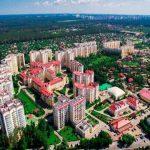Киевляне все больше отдают предпочтение пригородному жилью