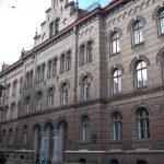 Львов продолжает ремонтировать университет Франко