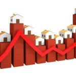 Объемы строительства жилья выросли
