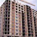 Запорожье отметилось выдачей кредита на жилье