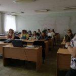 Запорожской молодежи рассказали о молодежных жилпрограммах