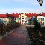 Во львовском селе построили первый детсад