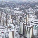 Киевские застройщики обманывают покупателей