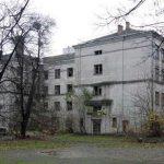 В Соломенском районе достроят аварийную школу