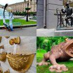 Двадцать волшебных уголков Киева, где исполняются любые желания. Часть 2