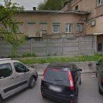 На Васильковской запретили строительство жилья