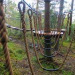 Инвестор веревочного парка еще и «Позняки» благоустроит