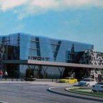 В новом терминале аэропорта Запорожья проведут перепланировку