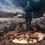 Тайны киевского Музея истории Украины во Второй Мировой войне. Фото
