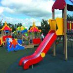 Минрегион обновит требования к детским площадкам