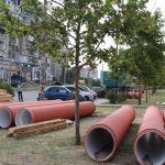 Стартует последний этап реконструкции Сырецкого коллектора