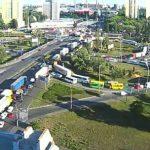 Транспортную развязку возле ст. м. «Черниговская» модернизируют к 2021 году