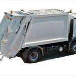 ТОПовые турецкие мусоровозы выходят на украинский рынок коммунальной техники